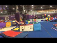 Kip drills - YouTube
