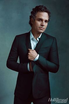 Mark Ruffalo as Ned Weeks. Mark Ruffalo, Jim Parsons and the Making of 'The Normal Heart' (Photos)