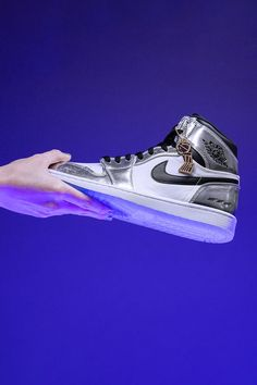 """Representing Kawhi Leonard's uber-successful tenures with both Jordan Brand and the San Antonio Spurs, the Air Jordan 1 High """"Think 16"""" from Nike's 2018 """"Art of a Champion"""" collection is considered Air Jordan 1 royalty to this day. San Antonio Spurs, Jordan 3, Air Jordans, Champion, Street Wear, Nike, Uber, Retro, Sneakers"""