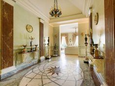 Sale - Apartment Paris 16th (Porte-Dauphine), a Luxury Home for Sale in Paris, Paris - 9221069 | Christie