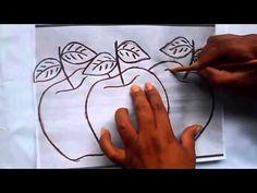 PAISAJE BORDADO(FACHADA # 2) - YouTube Silk Ribbon Embroidery, Quilts, Crochet, Flowers, Fabric, Crafts, Painting, Club, Youtube