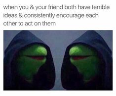 19 Snappy 'Kermit The Frog' Memes That'll Awaken The Nihilist In You