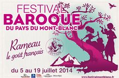 Festival Barque 5 au 19 juillet 2014 !
