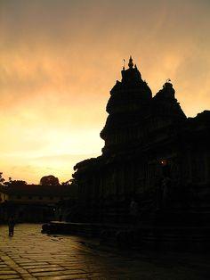 Karnataka, Discovery, Temple, Mughal Empire, Journey, Hinduism, Incredible India, Mythology, Places