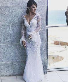 Lace Wedding, Wedding Dresses, Instagram, Fashion, Bride Dresses, Moda, Bridal Wedding Dresses, Fashion Styles, Weeding Dresses