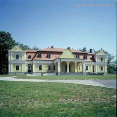Tuzsér Mansion