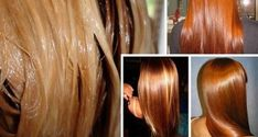 Millions of women around the world want to have straight hair, but some are just not born with it. Beauty Secrets, Diy Beauty, Beauty Hacks, Passion Hair, Pelo Natural, Hair Looks, Straight Hairstyles, Your Hair, Hair Care