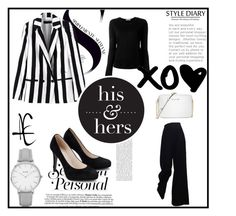 """""""monochrome style"""" by wilypr on Polyvore featuring The Row, T By Alexander Wang, Topshop and Michael Kors"""
