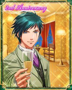 Shall we date : Destiny Ninja - Hattori Hanzo Kazemasa