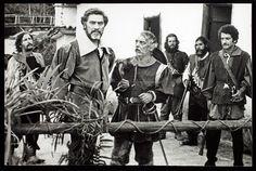 O Guarani (1979, Fauzi Mansur) Preservação e difusão do acervo fotográfico da Cinemateca Brasileira | Banco de Conteúdos Culturais