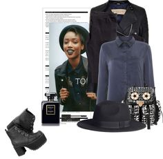 """""""Top of the World"""" by jakenpink on Polyvore"""