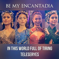 regram @encantadiasaga Admit it after a long time you will finally have something to look forward to in TV! #Encantadia2016