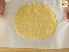 Gâteau basque, la recette expliquée en détails, Recette Ptitchef Pie, Desserts, Detail, Food, Image, Basque Cake, Basque Country, Kitchens, Kuchen