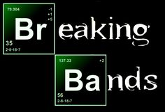 Renowned industry vets join forces in new management venture, Breaking Bands LLC