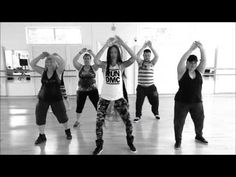 Original choreo used for dance fitness. I do not own the rights to this song and use it for teaching and demonstration purposes only under the…