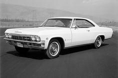 "mesmomeugenero: "" Chevrolet Impala """