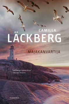 Camilla Läckberg  Majakanvartija #cybookreads