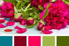 Color Palette #2839