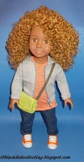 The WGN Morning News Show with Marcus Leshock: http://wgntv.com/2016/05/13/local-woman-creates-doll-company-for-curly-haired-multi-toned-skin-girls/  Thanks t