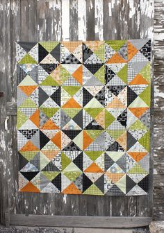 Zen Chic's new Reel Time fabric - Diary of a Quilter - a quilt blog