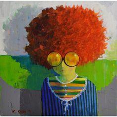 #mulpix 150x150 cm - T.Ü.Akrilik - 2015 Art Suites  İnternational Workshop --  #art  #afro  #absurd  #artist  #acrylic  #akrilik  #canvas  #colorful  #contemporary  #drawing  #funny  #green  #red  #oil  #paint  #pentür  #painter  #painting  #picture  #resim  #sanat  #sweet  #studio  #turkey  #yağlıboya  #girl  #glass