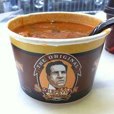 The Soup Man Mulligatawny Soup Recipe - MasterCook