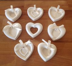 My DIY Hearts