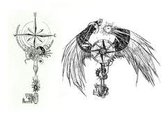 Key tattoo projects by Mjuz.deviantart.com on @DeviantArt