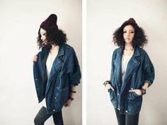 Amazon.co.jp: アメカジクラシック デニムジャケット ジージャンカバーオール: 服&ファッション小物