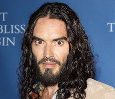Russell Brand, Stand Up Comedy, Political Views, Love Him, Brand New, Image, Beauty, Google, I Love Him