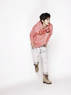 yoo seung ho for GBYGUESS
