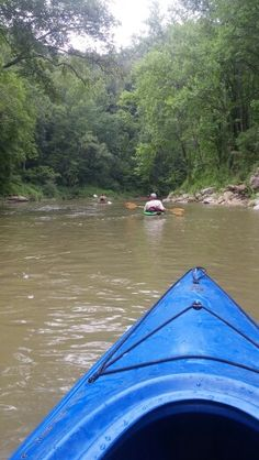 Red river ky