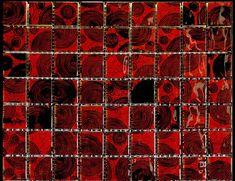 Nella Vetrina Murano Glass Tiles / Next
