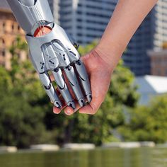e-NABLE & 3D Systems Push 3D Printed Prosthetics Even Further