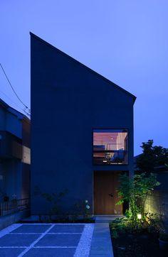 Tamaranzaka House | MDS