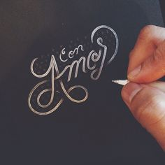 by Raul Alejandro // Typography Typo Logo, Typography Layout, Typography Letters, Graphic Design Typography, Lettering Styles, Lettering Design, Branding Design, Calligraphy Logo, Script Lettering