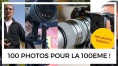 100 photos pour Nikon Passion ! Découvrez les photos sélectionnées pour la 100ème émission https://www.nikonpassion.com/100-photos-pour-nikon-passion-decouvrez-les-photos-selectionnees/
