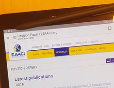 EAACI (@EAACI_HQ)   Twitter How To Become, Management, Public, Positivity, Education, Twitter, Teaching, Onderwijs, Learning