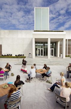 SCAD Museum of Art / Sottile & Sottile + Lord Aeck + Dawson Architects