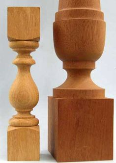 Classic Design of Turning Shapes