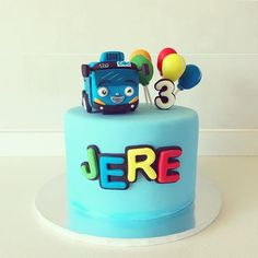 Image result for tayo cake