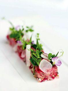 Creative Food Presentation Ideas (2)