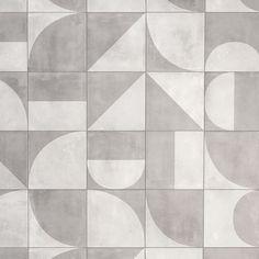 Brando Dark Gray 8x8 Porcelain Tile Wall And Floor Tiles, Wall Tiles, Backsplash Tile, Mosaic Tiles, Craftsman Tile, Encaustic Tile, Neutral Colour Palette, Shower Floor, Tile Design