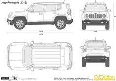 Jeep Renegade 2013 (the-blueprint.com )