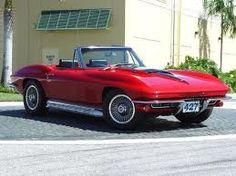 67' corvette Stingray