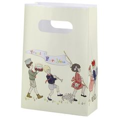 Belle & Boo party bags
