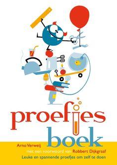 Met het Proefjesboek maken kinderen vanaf 8 jaar kennis met natuurkunde, scheikunde en biologie. Professor, Stem Steam, Arno, Inner Child, Science For Kids, Creative Decor, Science Experiments, Travel With Kids, Diy For Kids