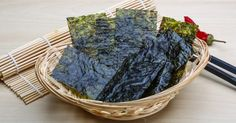 Why Seaweed Is Super Healthy and Nutritious