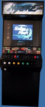 Build an arcade cabinet in 24 hours. Minions, Mame Cabinet, Diy Arcade Cabinet, Retro Arcade, Arcade Machine, Wood Ideas, Build Your Own, Cabinet Design, Arcade Games