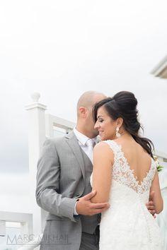 Marc Mikhail Photography | And then there were three… | http://www.takenbymarc.com #marcmikhailphotography  #takenbymarc #photography #blackandwhitephotography #wedding #weddingphotography #weddingphotographyideas #weddingdress #bouquet  #flowers #weddingshoes #bridesmaids  #Toronto #Hamont #Hamilton #Groom
